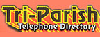 Tri-Parish Telephone Directory